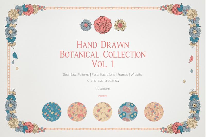 hand-drawn-botanical-collection-vol-1