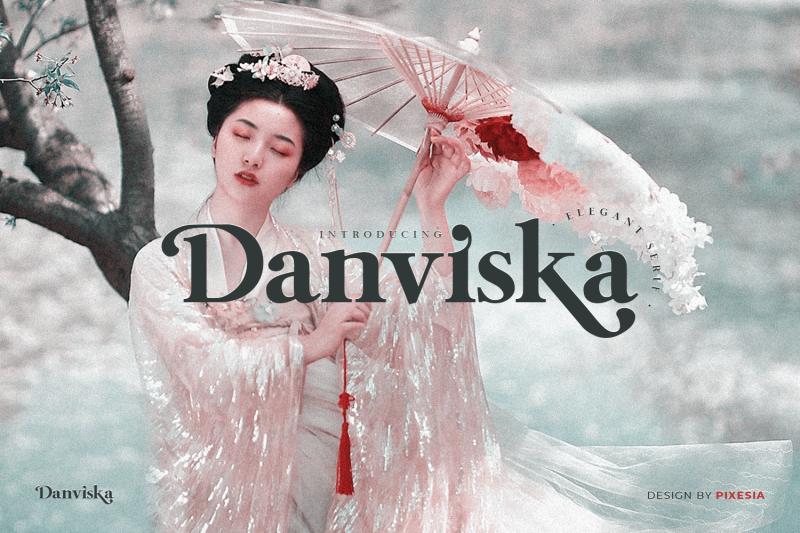 danviska-an-elegant-modern-serif-font