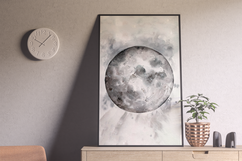 watercolor-moon-print-and-clip-art