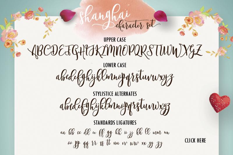 shanghai-script