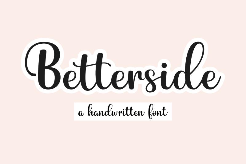 betterside