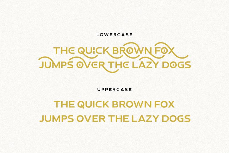 proxemic-advanced-logo-font