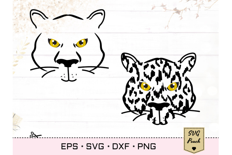 tiger-svg-silhouette-outline-and-leopard-print