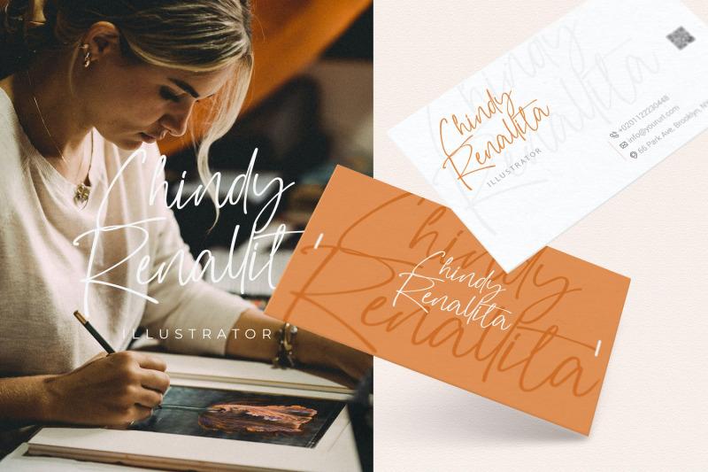 vatteny-rose-signature-script-font