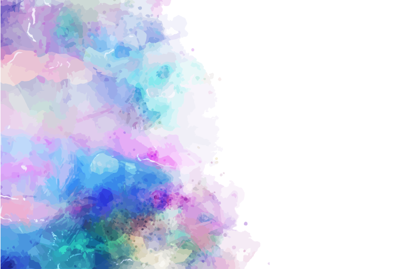 watercolor-page-border-splashes