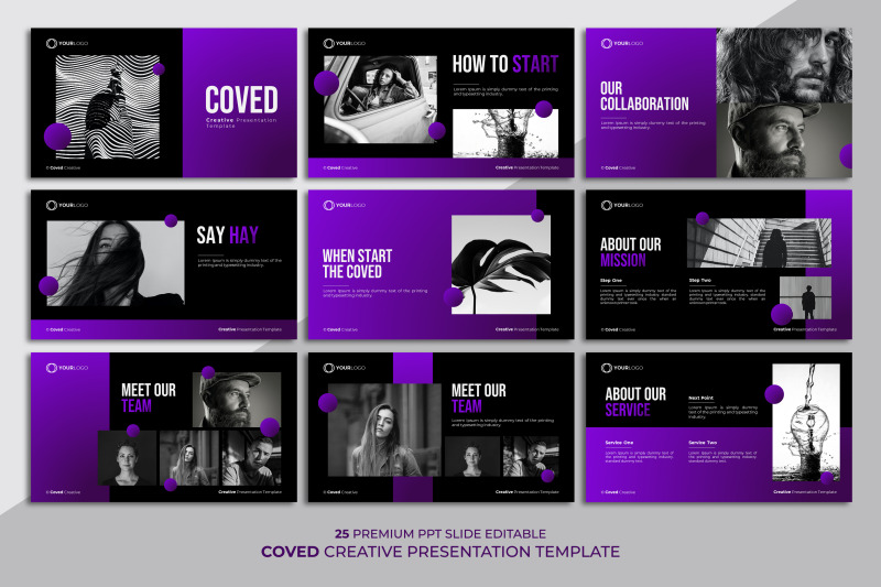 coved-creative-powerpoint-template