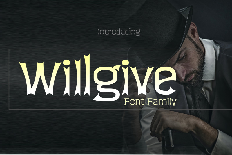 willgive