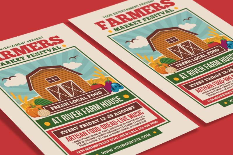 farmer-market-festival-flyer