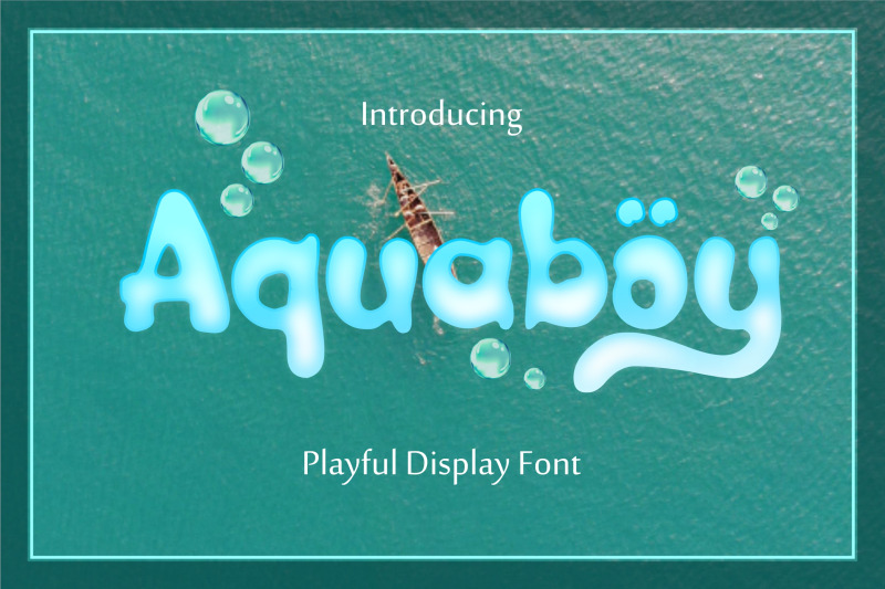 aquaboy