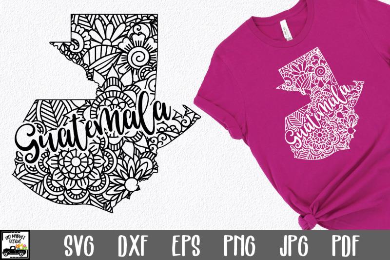 guatemala-svg-file-guatemala-mandala-design