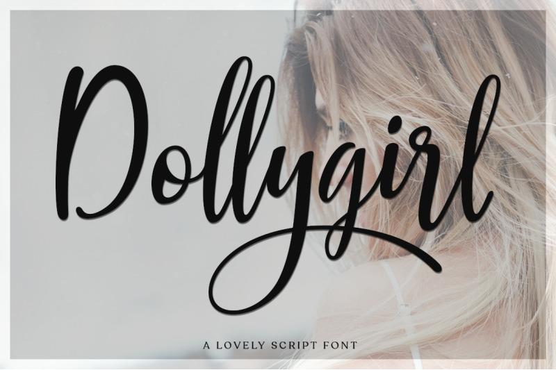 dollygirl-script