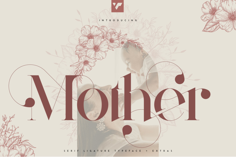 mother-serif-typeface-5-weights