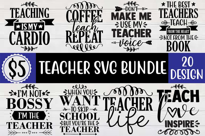 funny-teacher-svg-bundle