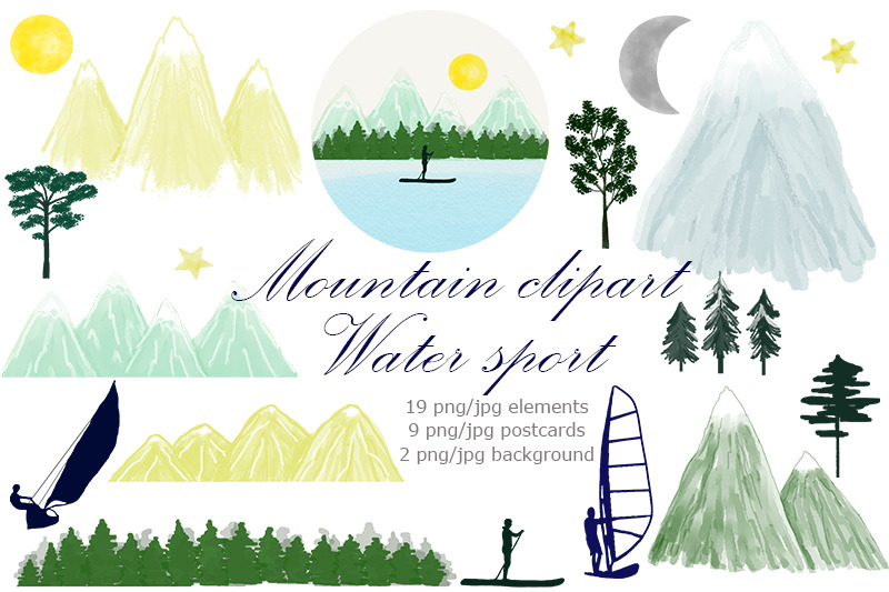 mountain-water-sports-camping