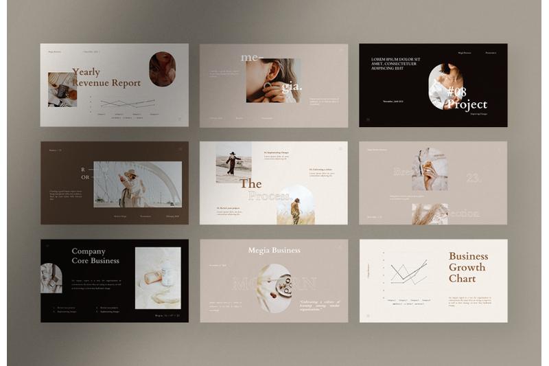 megia-elegant-business-presentation-template