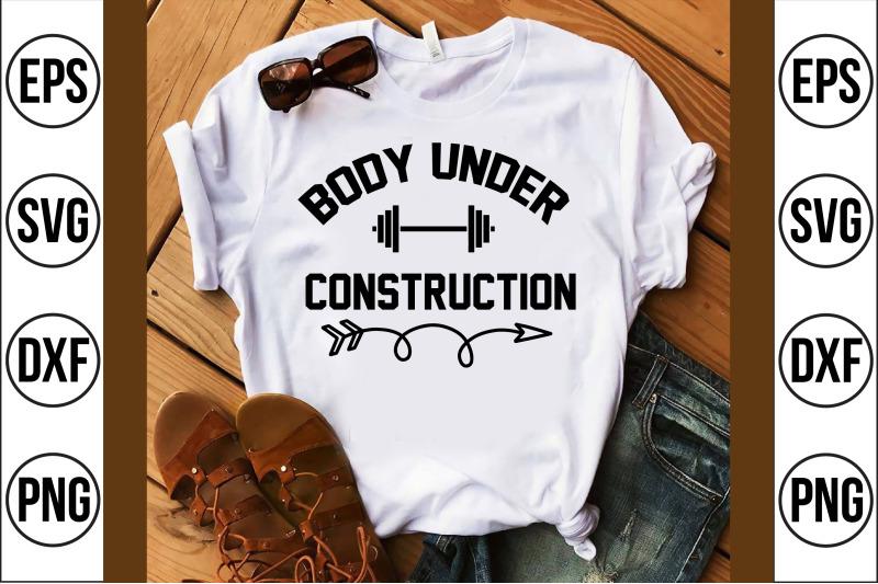 body-under-construction-svg-cut-file