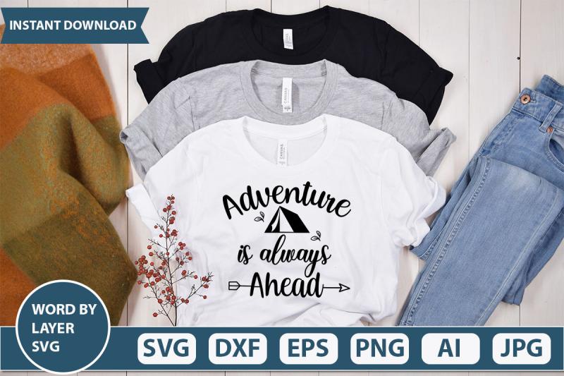 adventure-svg-bundle