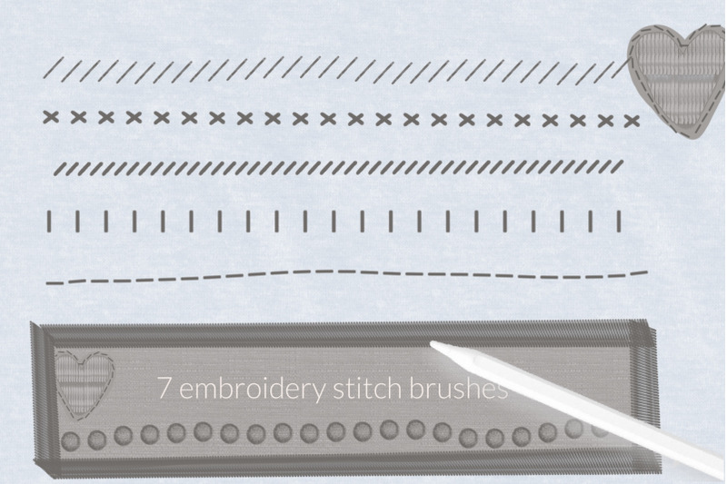 fabric-embroidery-procreate-brushes