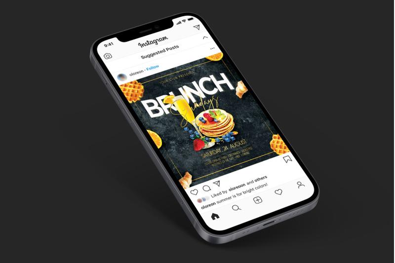brunch-flyer