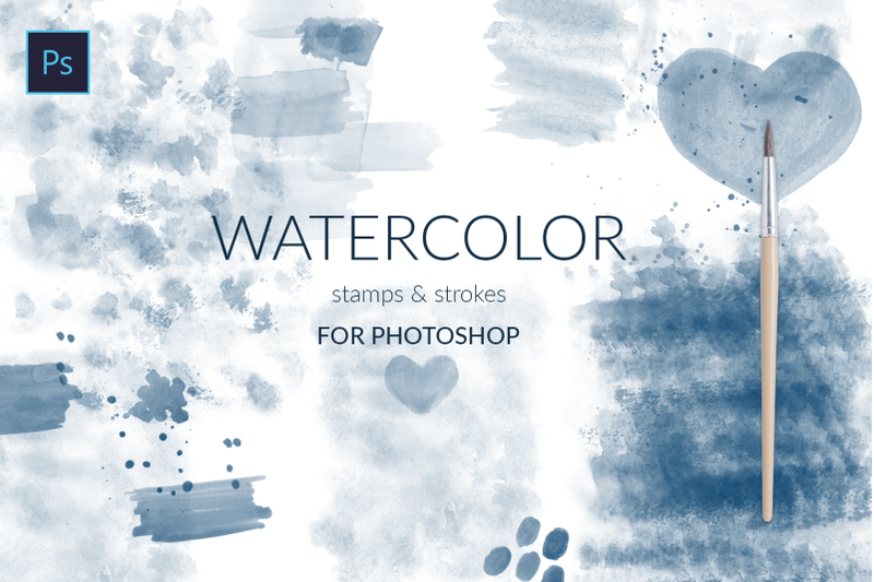 watercolor-strokes-for-photoshop