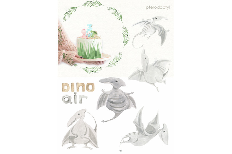 dinosaurs-cute-illustration