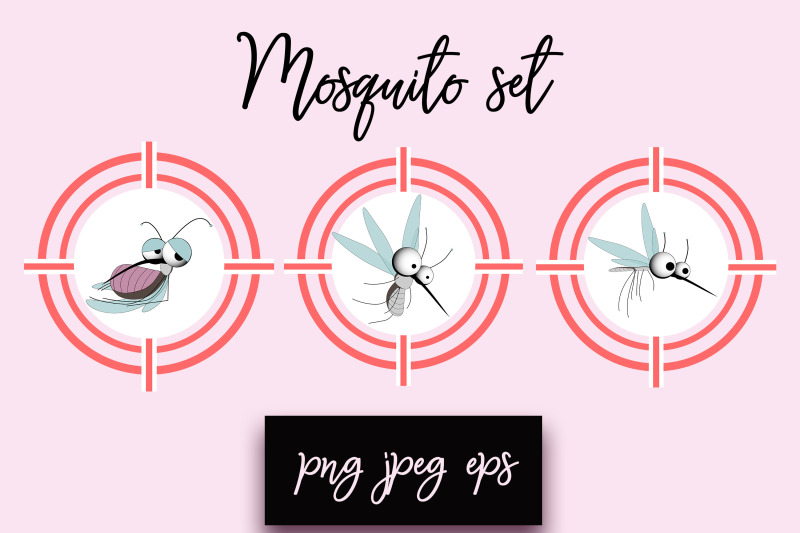 mosquito-collection
