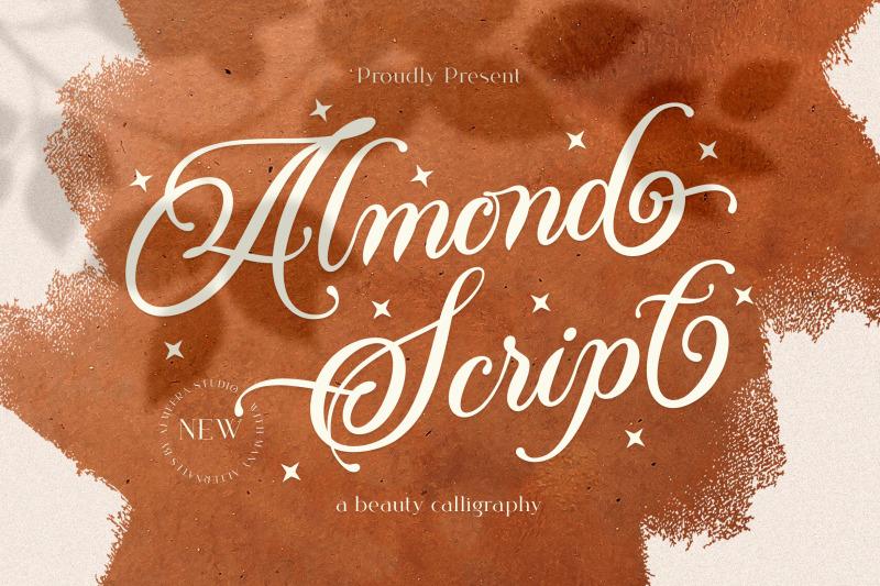 almond-script