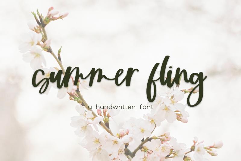 summer-fling-script
