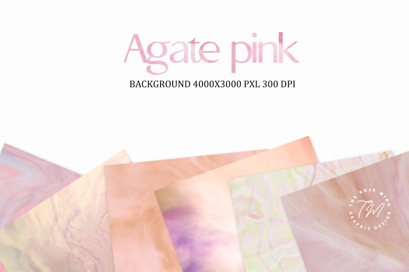 agate-pink
