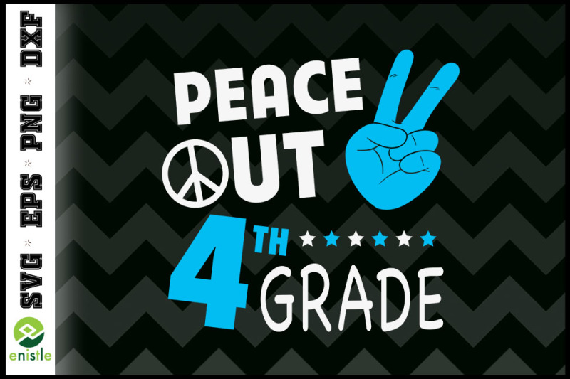 peace-out-4th-grade-back-to-school