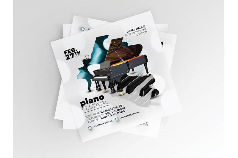 piano-concert-music-flyer