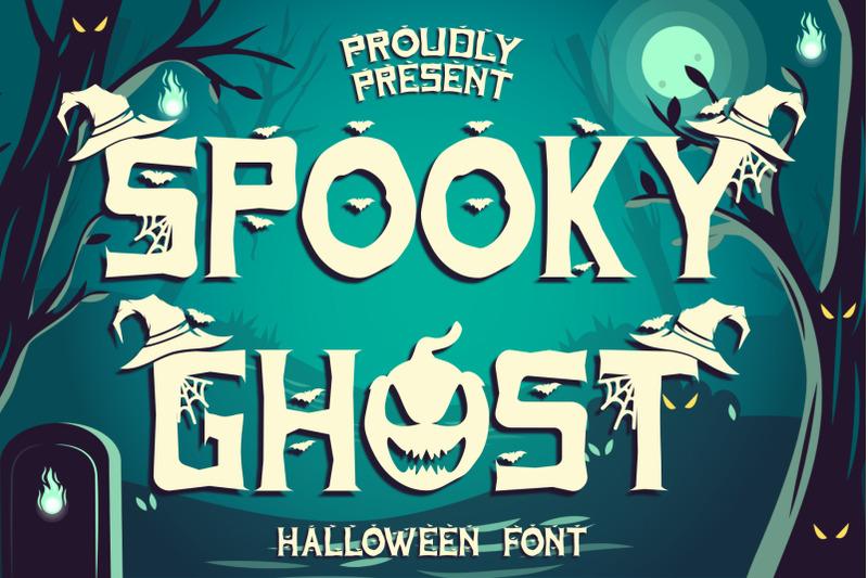 spooky-ghost