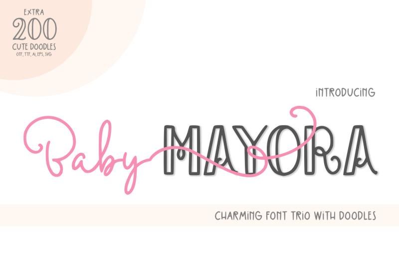 baby-mayora