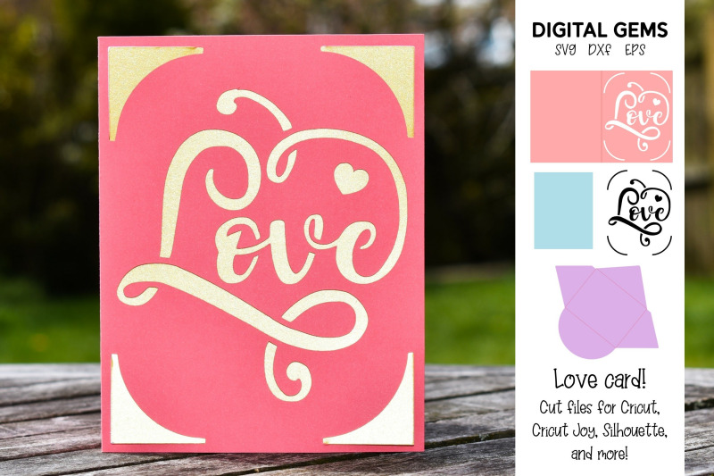 love-card-design