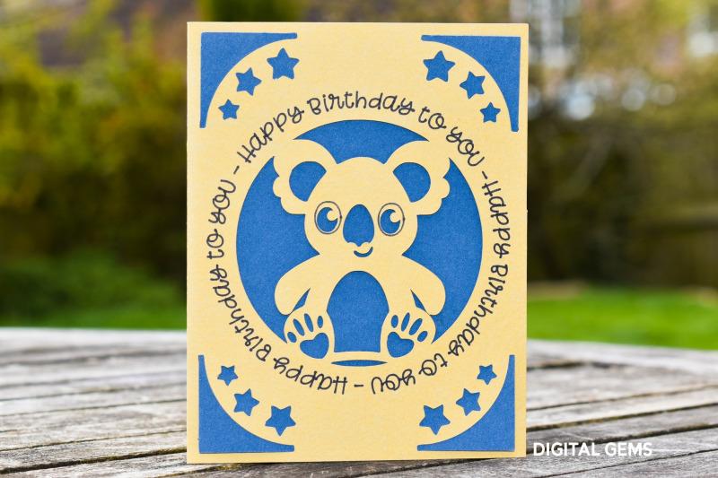 koala-birthday-card