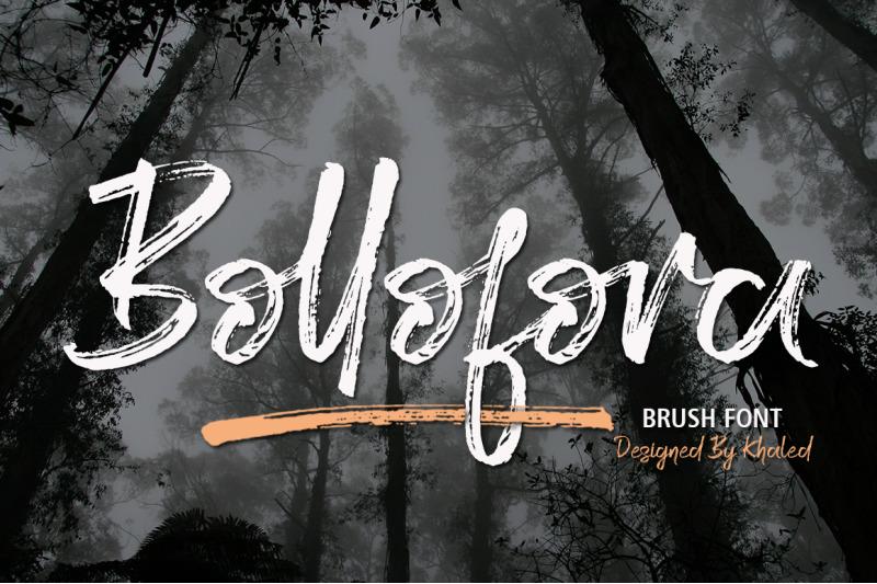 bollofora