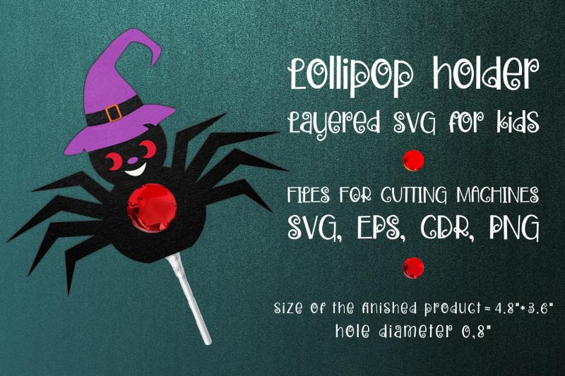 halloween-spider-lollipop-holder-template-svg