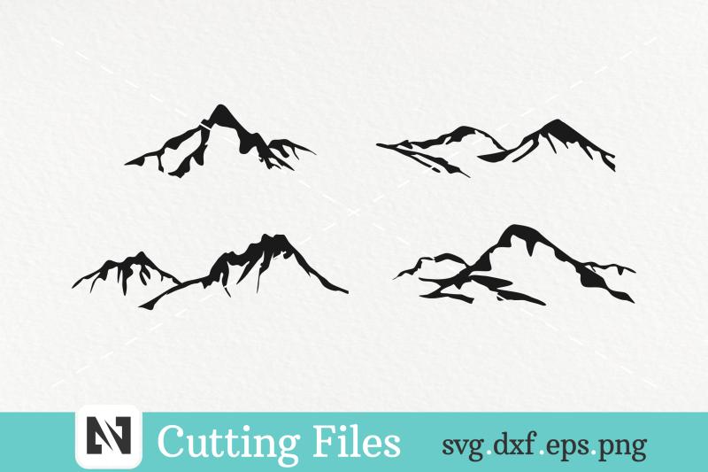 mountain-svg-mountain-silhouette-svg-mountain-clip-art
