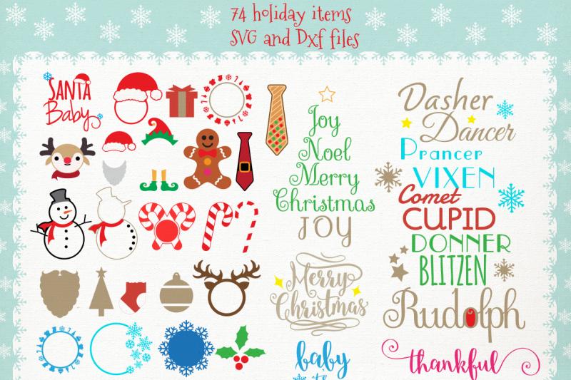 huge-christmas-bundle-svg-dxf-files