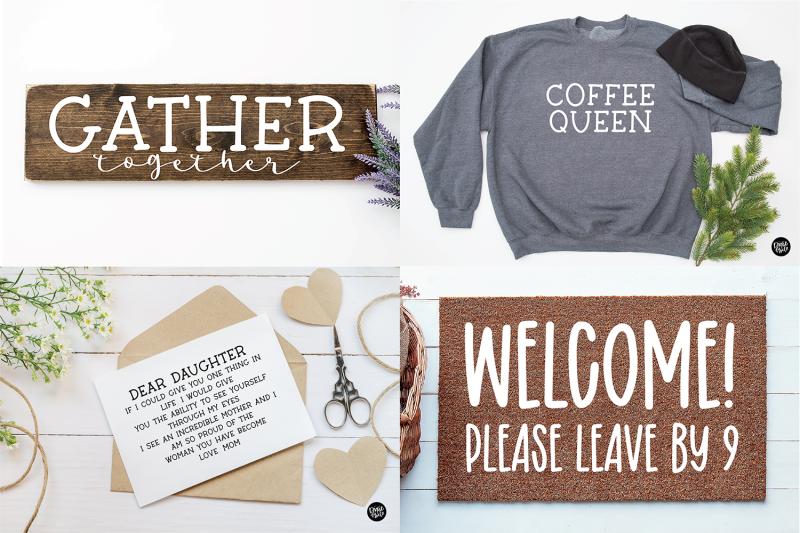 autumn-farmhouse-font-bundle-12-fonts