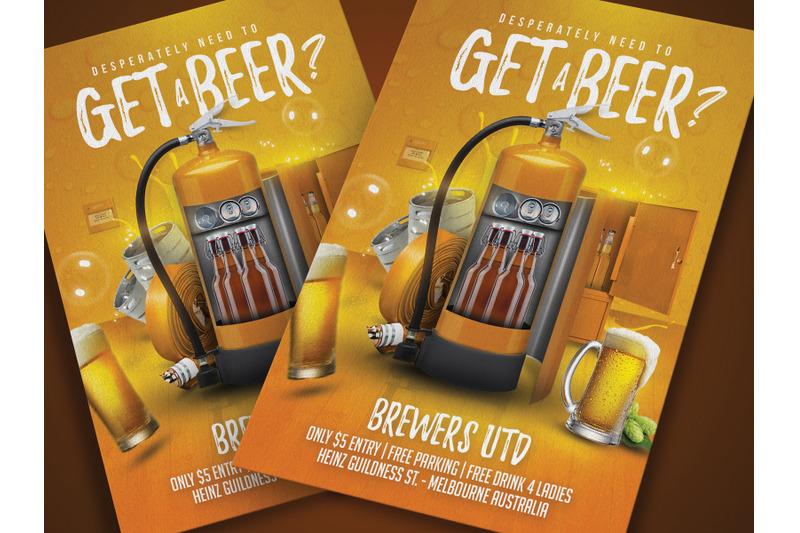 get-beer-flyer