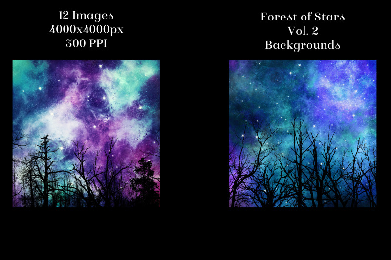 forest-of-stars-vol-2-backgrounds-12-image-textures-set