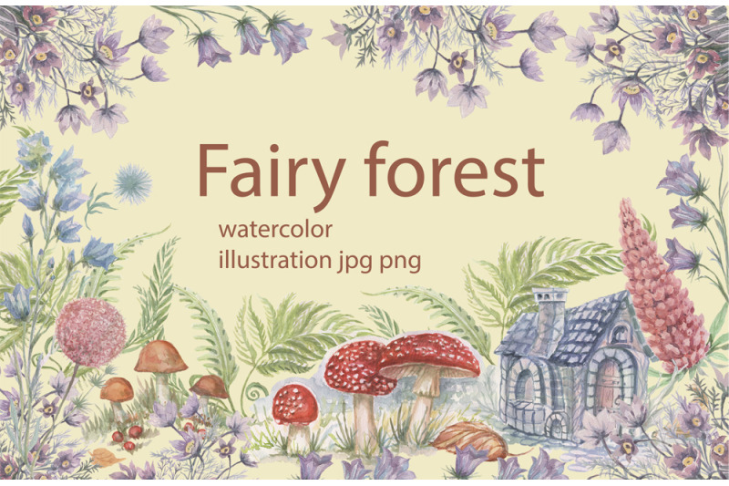 fairy-forest