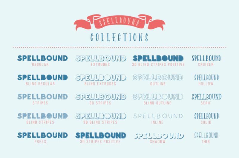 spellbound-families