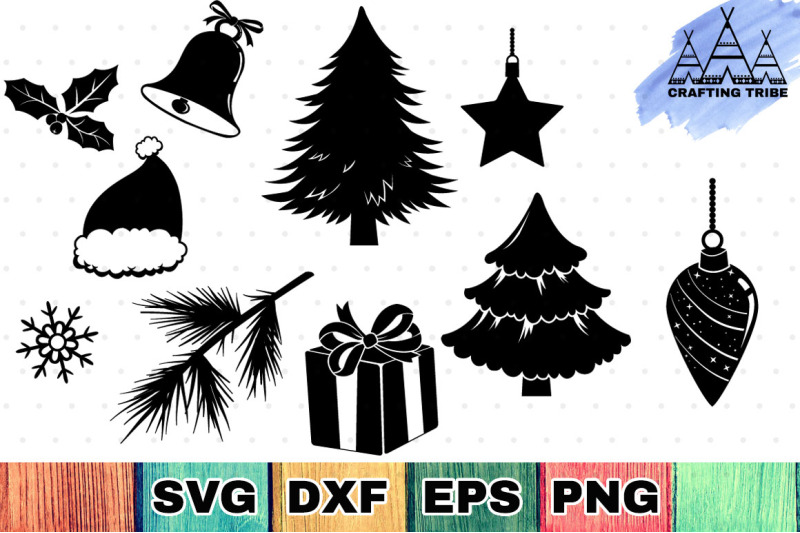 christmas-svg-cut-files-pack-1