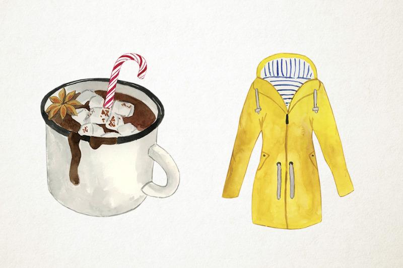 watercolor-winter-clipart-christmas-clipart-wintertime-clipart-xmas
