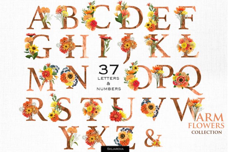 autumn-alphabet