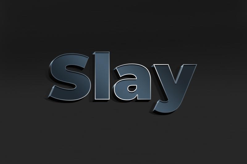 slay-3d-text-effect-psd