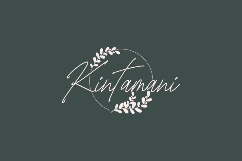 bangli-kintamani-8-handwritten-fonts