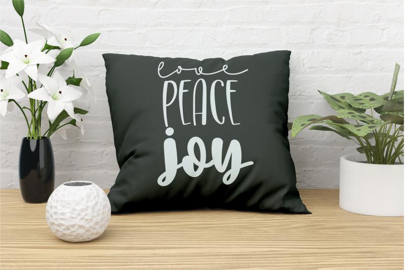 peace-love-halloween-the-3-handwrttien-fonts